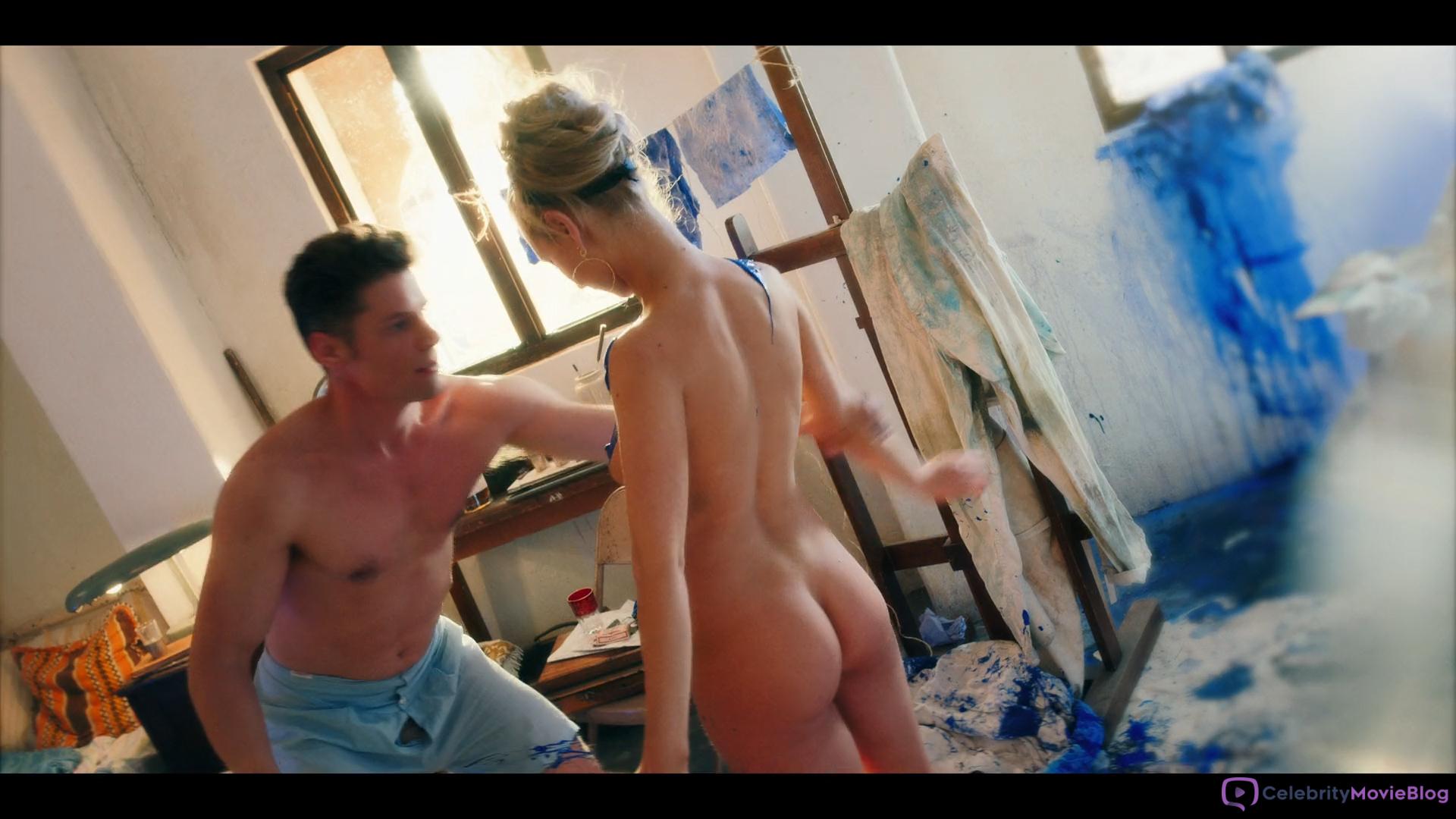 Juno Temple Nude