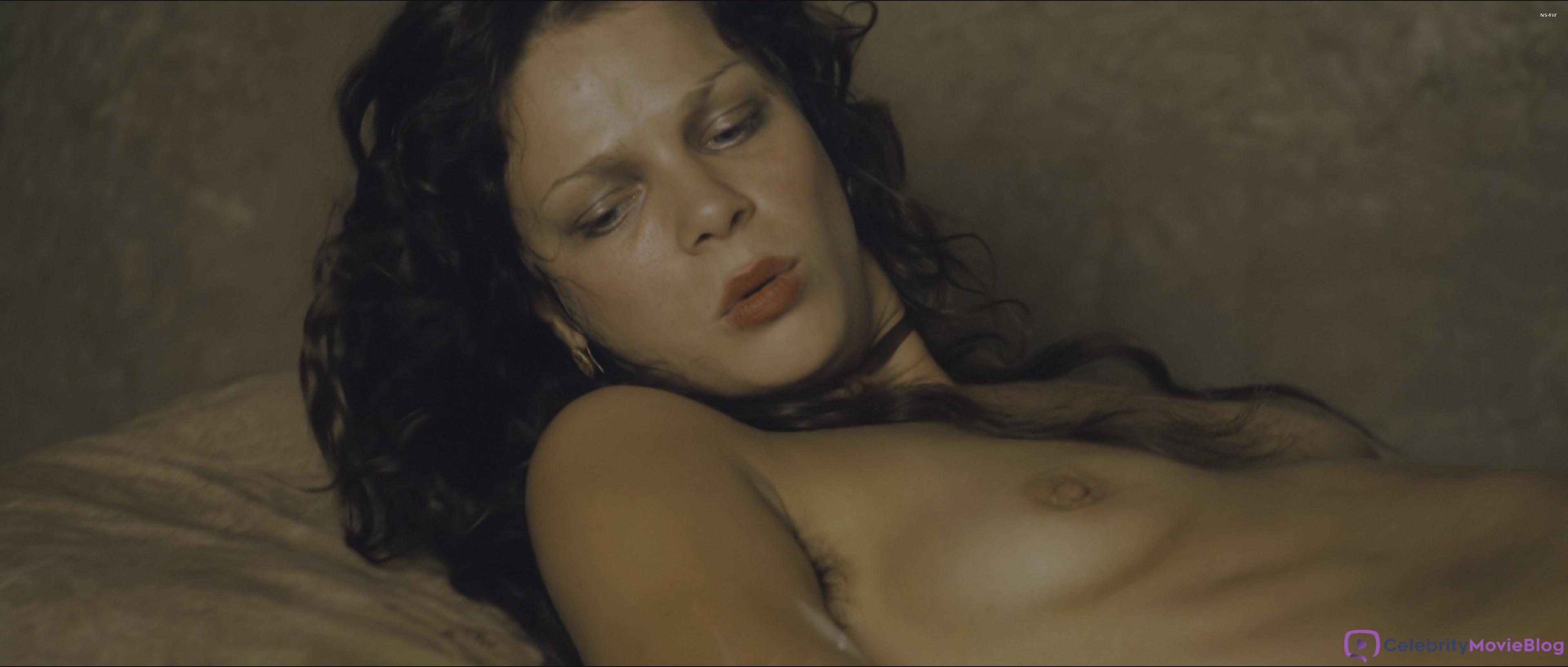 Schwarz nude jessica Jessica Schwarz