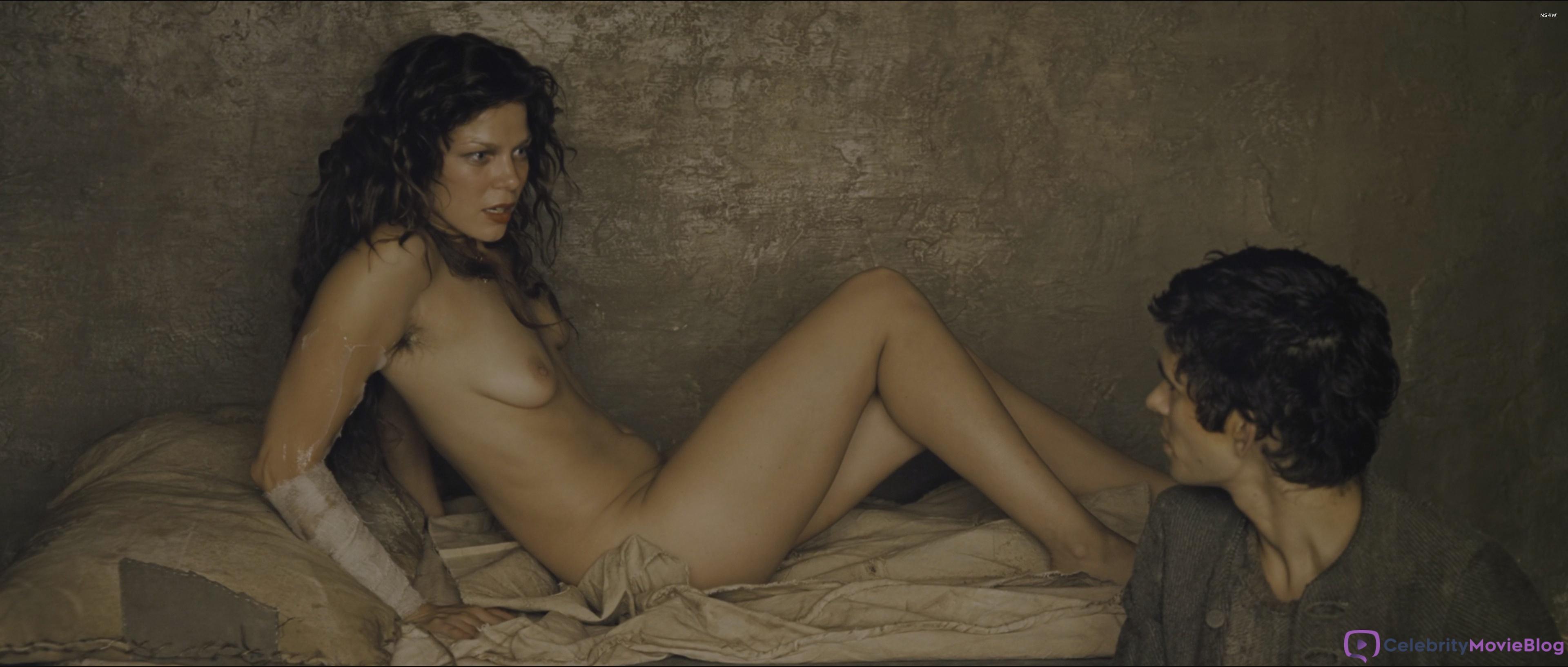 Nude jessica schwarz Jessica Schwarz