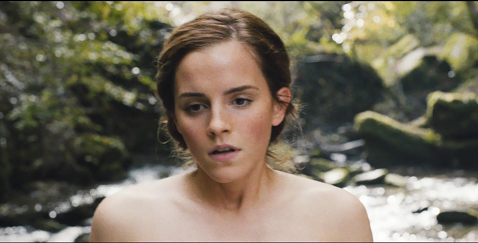 Emma Watson Naked Film