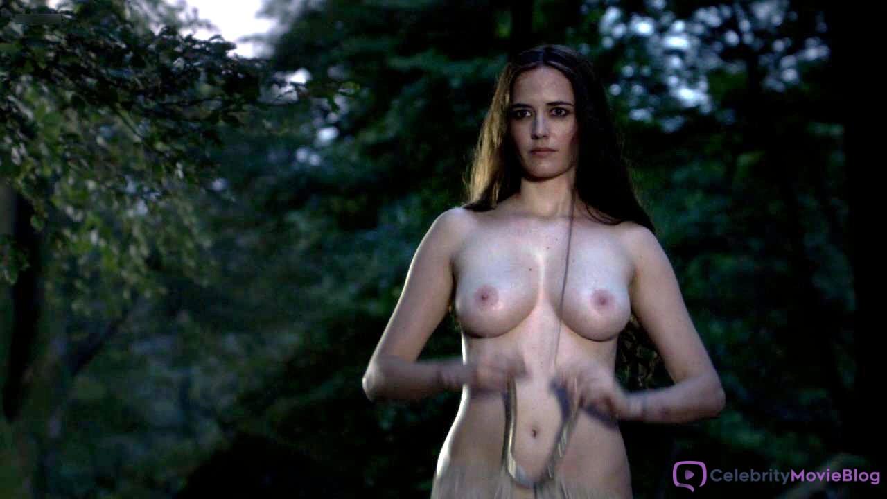 Eva Green Naked