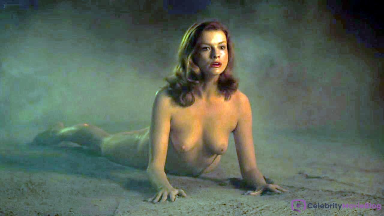 Blair nackt Nicolle  Blair E