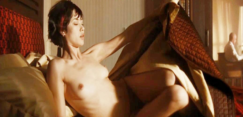 Nude olga Olga L